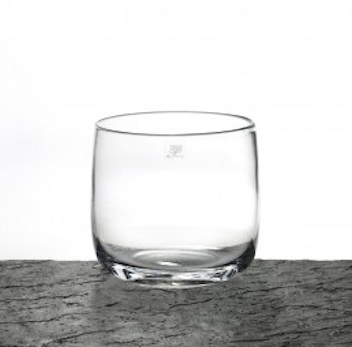 Maison Péderrey – Vaas – Decoratief glas – Glas – Glaswerk – Mondgeblazen glas
