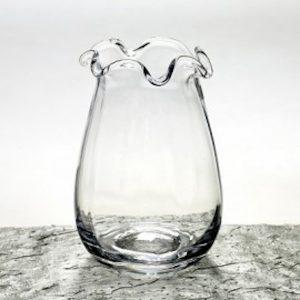 Maison Péderrey – Vaas – Glas – Glaswerk – Mondgeblazen glas