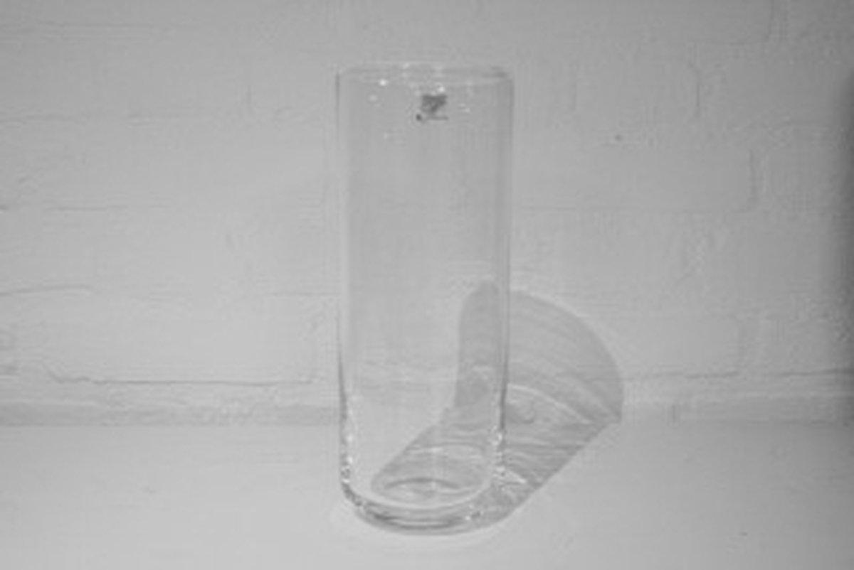 Maison Péderrey – Vaas – Glaswerk – Mondgeblazen glas