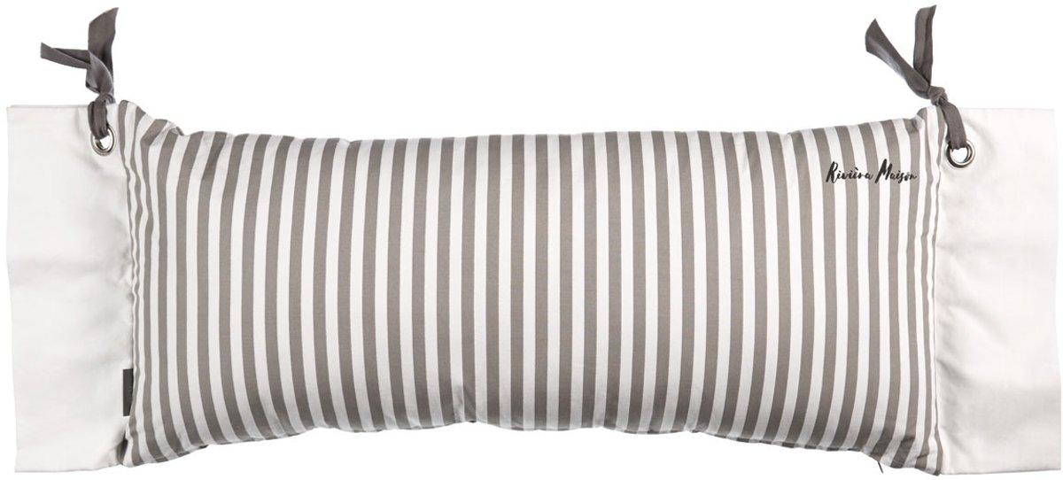 Rivi ra Maison Anywhere – sierkussen – 30×70 cm – Grijs