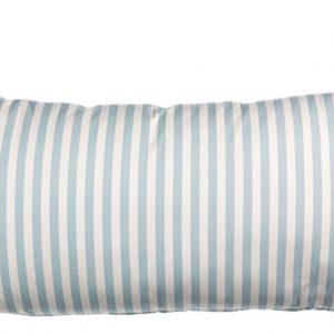 Rivi ra Maison Anywhere – sierkussen – 30×70 cm – Licht Blauw