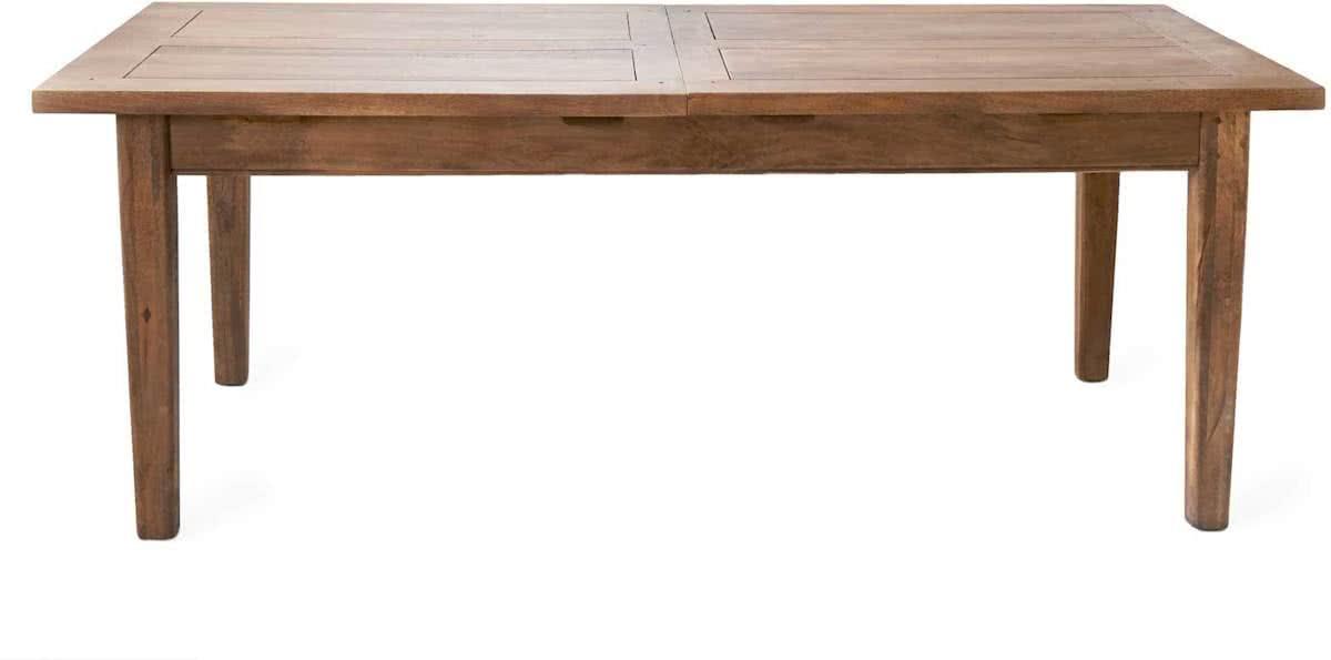 Rivi ra Maison Beacon Hill – Eettafel – Verlengbaar – 310 x 100 cm – French Grey