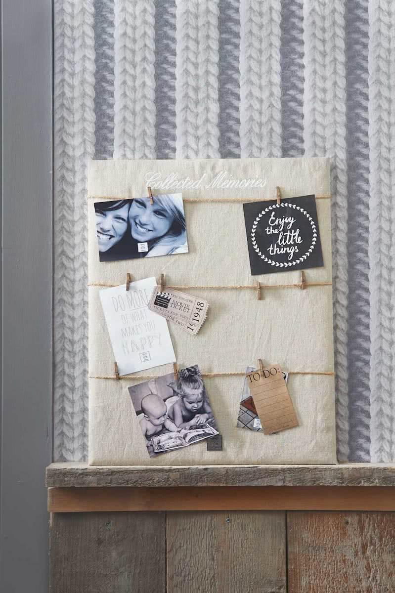 Rivi ra Maison Collected Memories – Organiser Fotocollage – 40 x 50 cm