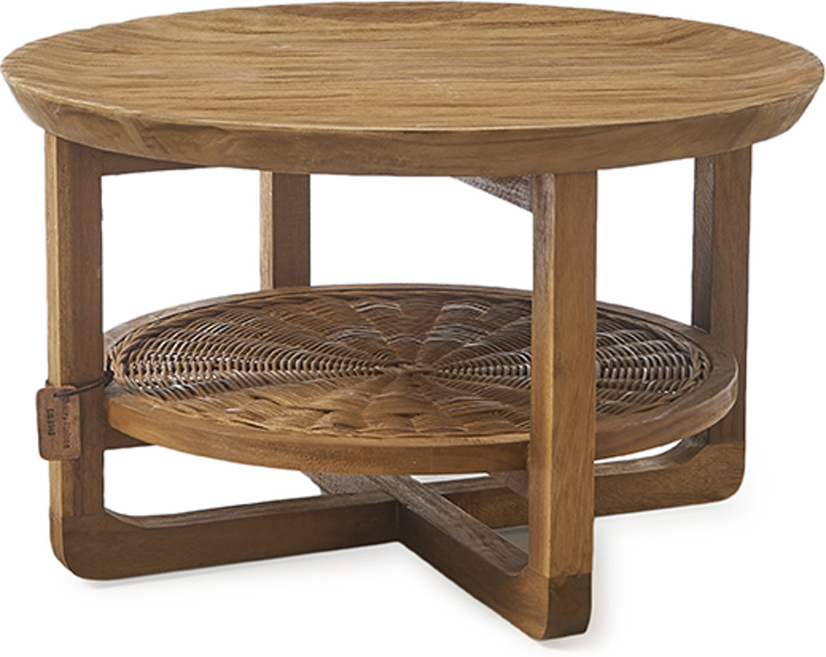 Riviera Maison Africa Coffee Table    – 60dia