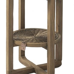 Riviera Maison Africa End Table