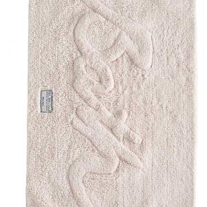 Riviera Maison – Bath Mat 'Bath' blossom – Badmat – Roze – Katoen