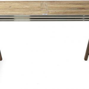 Riviera Maison Boston Bridge Dining Table  – 220×100