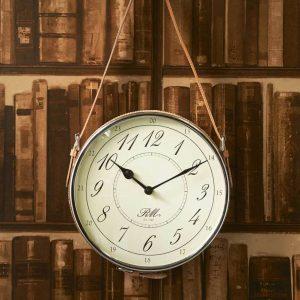 Riviera Maison Brera Clock incl. Hook