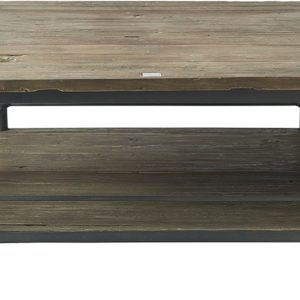 Riviera Maison Brooklyn Coffee Table   – 90×90