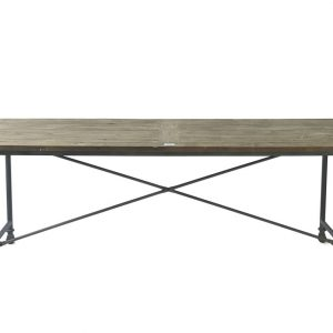 Riviera Maison Brooklyn Dining Table   – 180×90