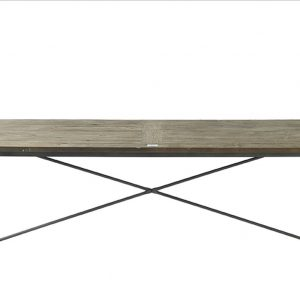 Riviera Maison Brooklyn Dining Table   – 220×90 –
