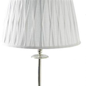 Riviera Maison Cambridge Lamp shade – Lampenkap – Wit – 35 x 45 cm – Linnen
