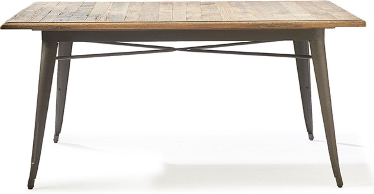 Riviera Maison Camden Lock Dining Table  – 160×80