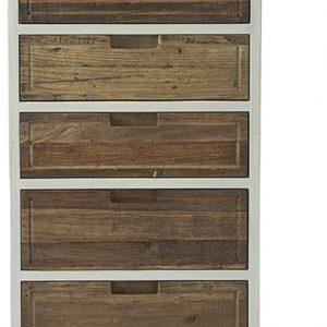 Riviera Maison Chelsea 1963 Chest of Drawers – L