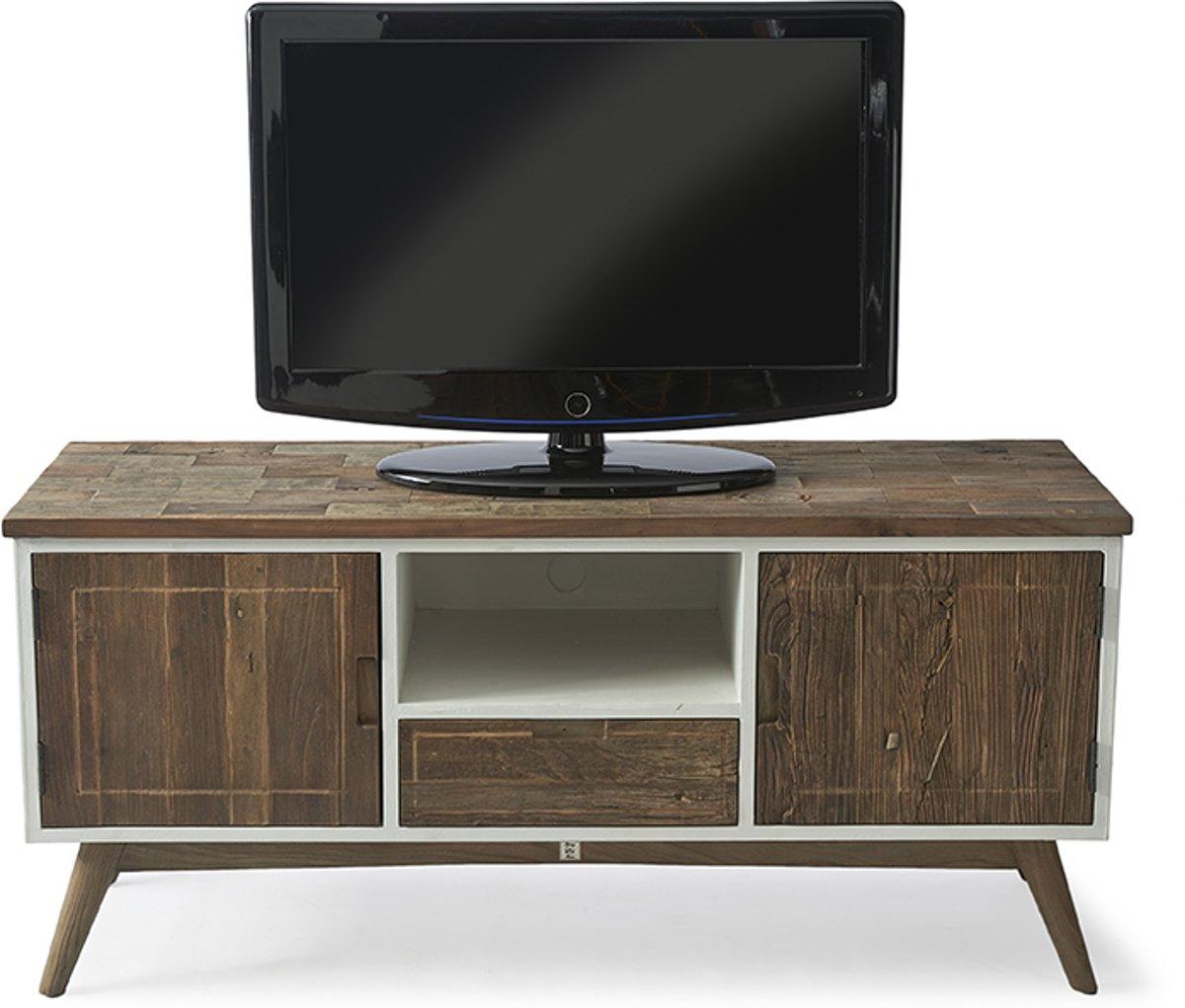 Tv-meubel en tv-kasten