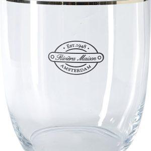 Riviera Maison – Classic Amsterdam Vase – Vaas – Glas