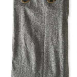 Riviera Maison – Classic City Curtain grey 140×270 – Gordijn – Grijs – Wol