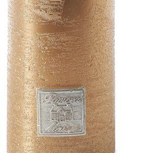 Riviera Maison – Classic LED Candle bronze 7,5×12,5 – Led-lamp