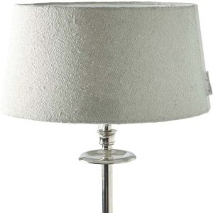 Riviera Maison Classic Lamp shade – Lampenkap – Bruin – 30 x 35 cm – Linnen