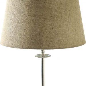 Riviera Maison Classic Lamp shade – Lampenkap – Bruin – 35 x 45 cm – Linnen