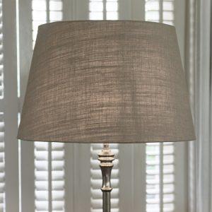 Riviera Maison Classic Lampshade – Lampenkap – Natural – Linnen