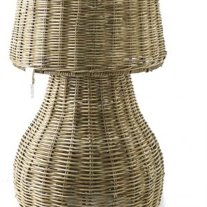 Riviera Maison Costa Bahia Lamp – Tafellamp – Bruin