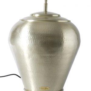 Riviera Maison – Costa Mesa Living Lamp – Tafellamp – Aluminium