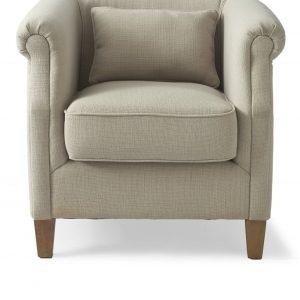 Riviera Maison Cutler Park Club Chair – Sisal – Fauteuil