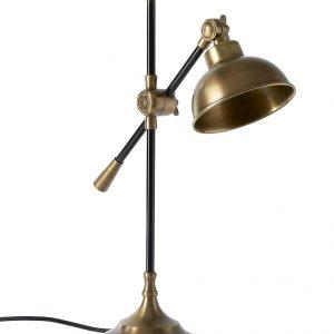 Riviera Maison – Doverstreet Desk Lamp – Tafellamp -Aluminium