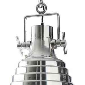 Riviera Maison Factory 56 – Hanglamp – Aluminium – 37 cm