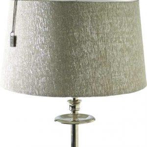 Riviera Maison Fancy Flax Lamp shade – Lampenkap – 30 x 35 cm – Flax – Linnen