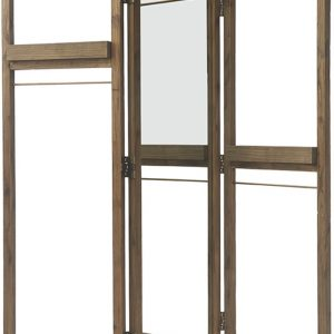 Riviera Maison Landmark Roomdivider with Mirror