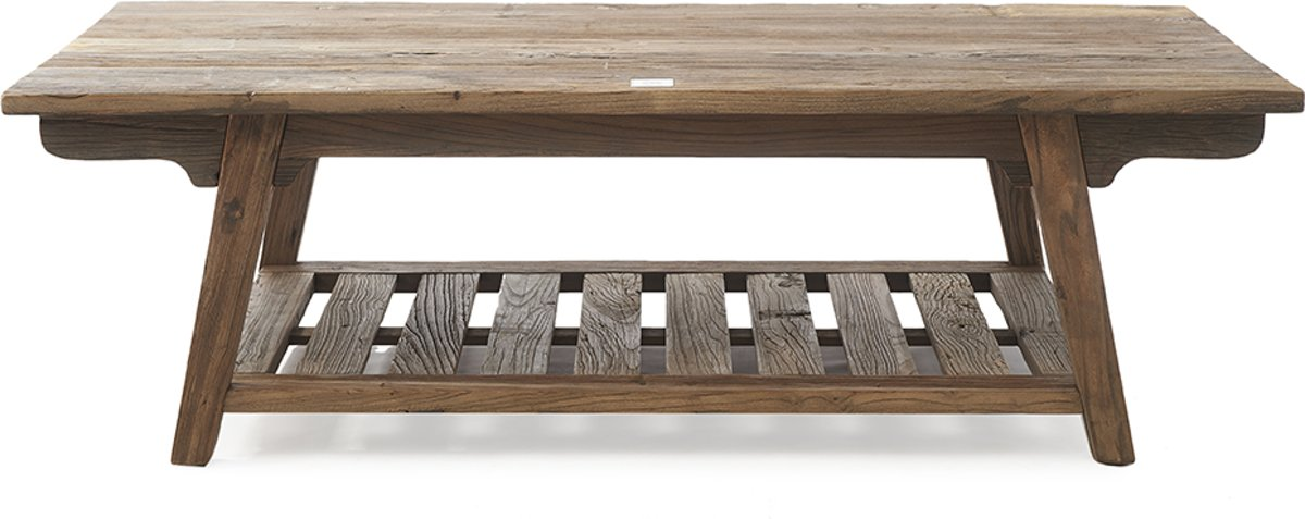 Riviera Maison Long Island Coffee Table  – 150×70 –