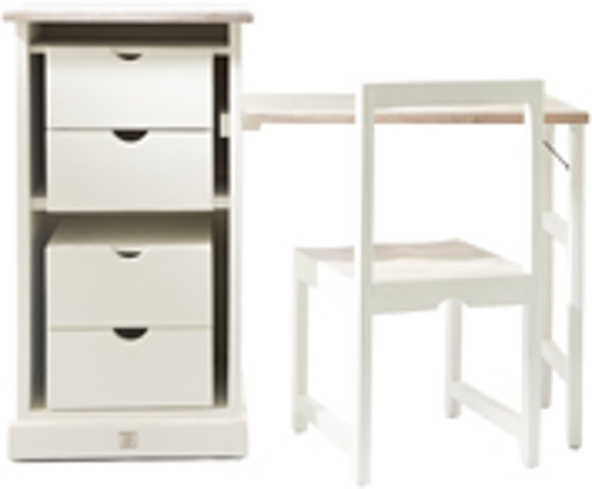 Riviera Maison Long Key Folding Desk and Chair – Bureau en stoel
