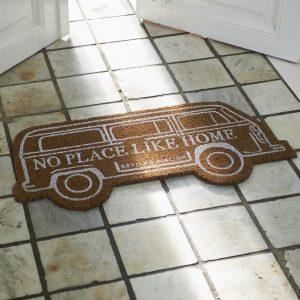 Riviera Maison No Place Like Home Doormat – Deurmat – Kokos