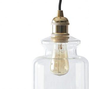 Riviera  Maison Noailles Hanging Lamp – Hanglamp – glas