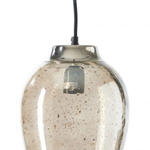 Riviera Maison – Rue De Temple Single Lamp –  Hanglamp – Glas