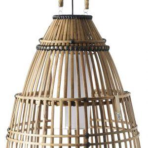 Riviera Maison – San Lucas Hanging Lamp – L –  Bamboe