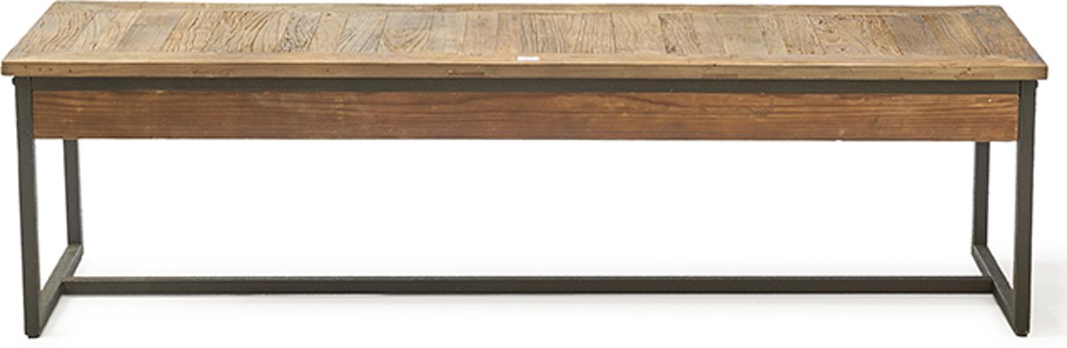 Riviera Maison Shelter Island Coffee Table – 165×45