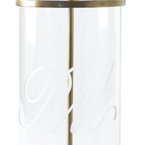 Riviera Maison The Collector Lamp Base M – Tafellamp – Transparant