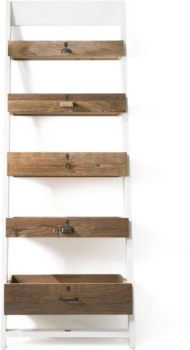 riviera maison varsity cabinet boekenkast