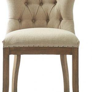 Riviera Maison Wessex Dining Chair – Sisal – Eetkamerstoel